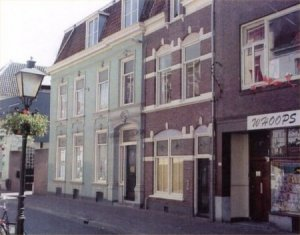 Parapsychology Institute, Utrecht