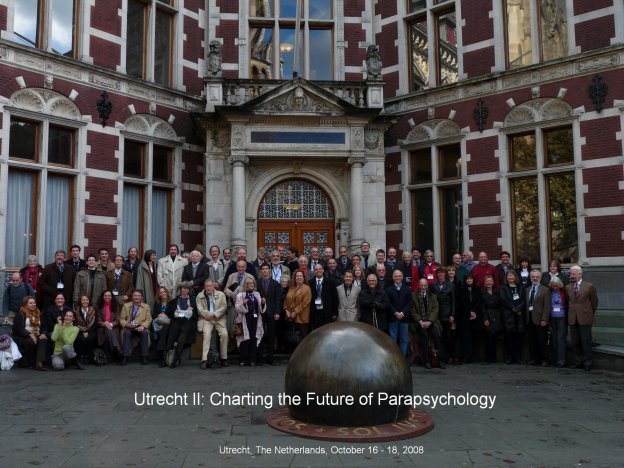 Utrecht II Conference Photo