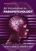 Irwin and Watt Introduction to Parapsychology from McFarland Publishing Co